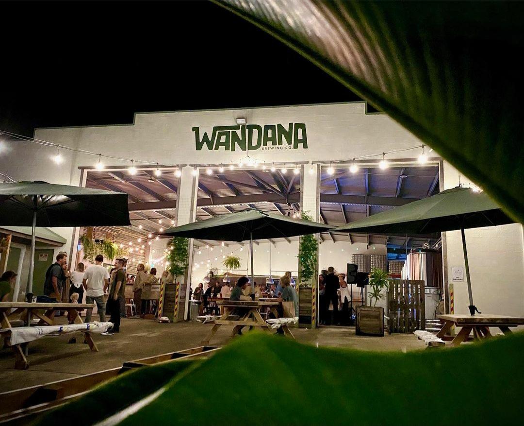 Wandana Brewing Co