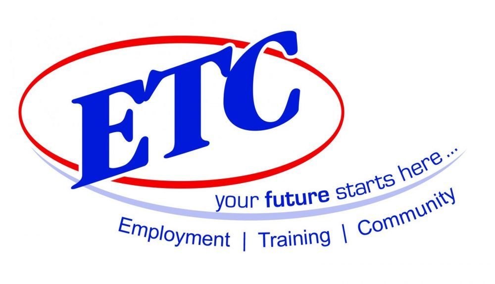 ETC Employment and training